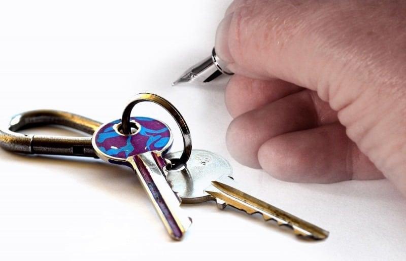חוזה שכירות בלתי מוגנת לדירת מגורים