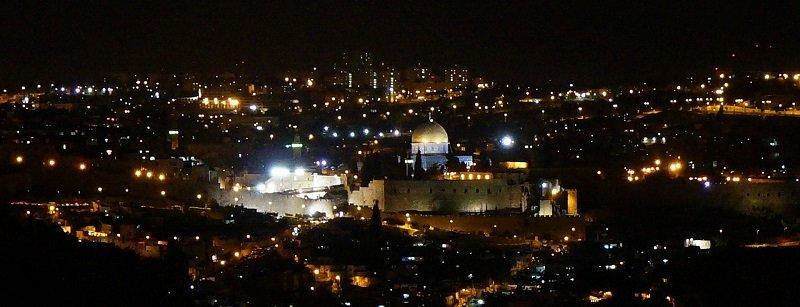 העיר ירושלים - דירות להשכרה בירושלים