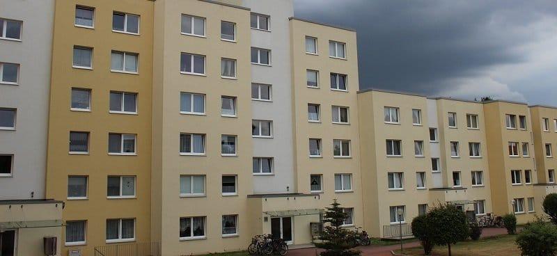 בניין דירות - האם לקנות דירה