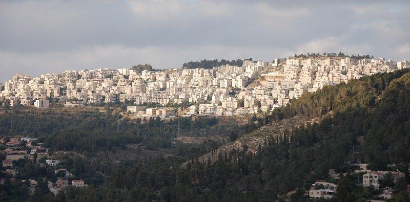 הר נוף - שכונת הר נוף בירושלים