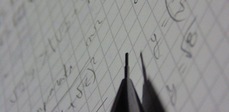 הצמדה למדד - משוואה מתמטית