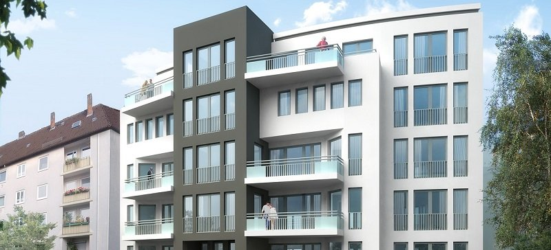 קניית דירה - המדריך לקניית דירה