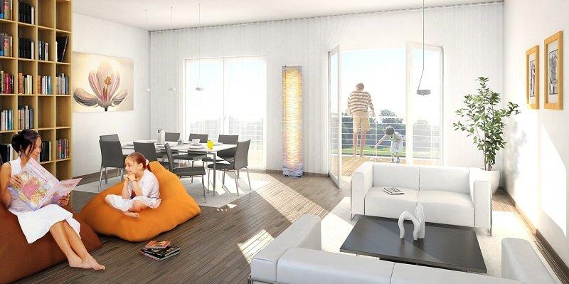 תעודת זכאות מחיר למשתכן - דירה יפה