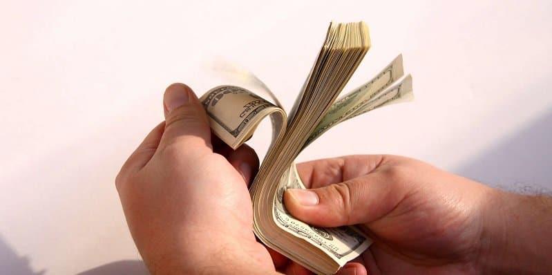 הלוואה למשכנתא - כסף