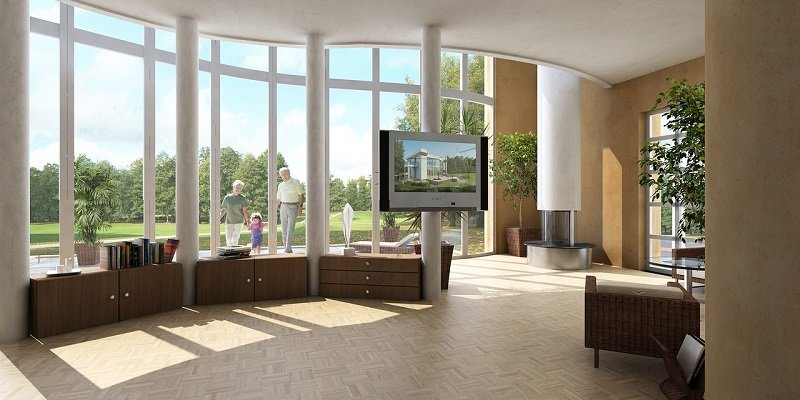 משפרי דיור - מס על דירה חדשה
