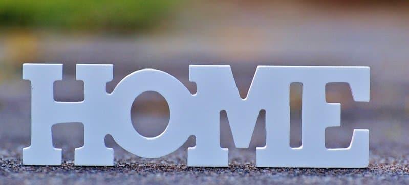 רכישת דירה - HOME