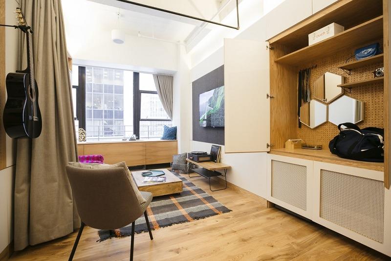 welive - פתרונות דיור - דיור שיתופי 2