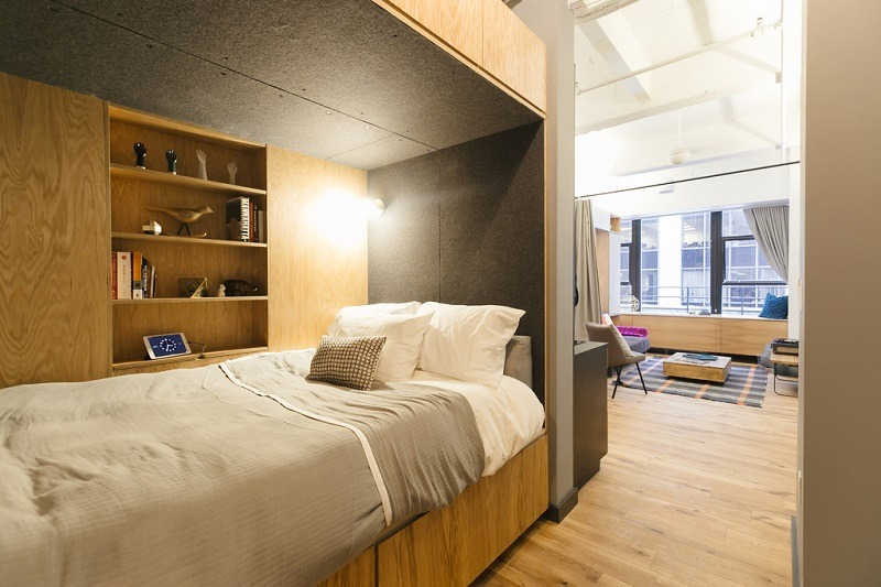 welive - פתרונות דיור - דיור שיתופי 1