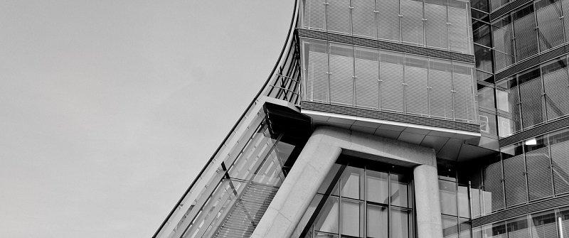 ביטוח משכנתא - בניין חדשני