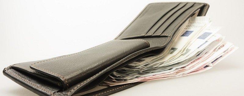 הלוואה מקרן השתלמות - ארנק