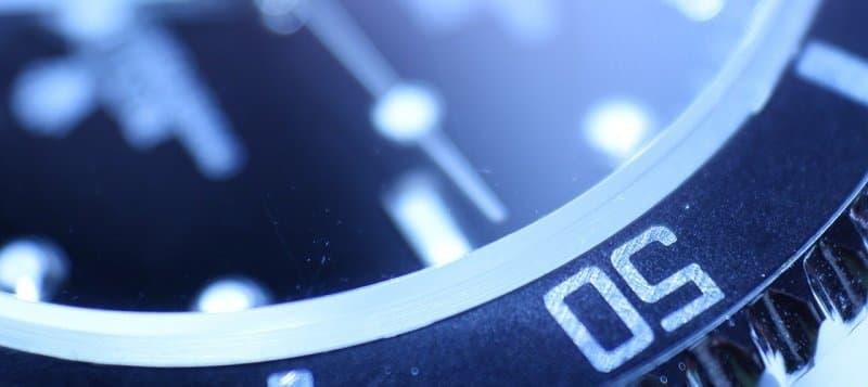 הלוואה מקרן פנסיה - זמן