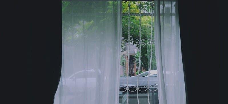 טיפים לקניית דירה - חלון לרחוב