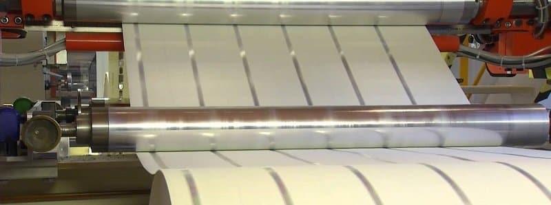 ריבית נמוכה - הדפסת כסף