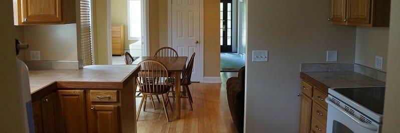 איך לבחור דירה - דירה קטנה