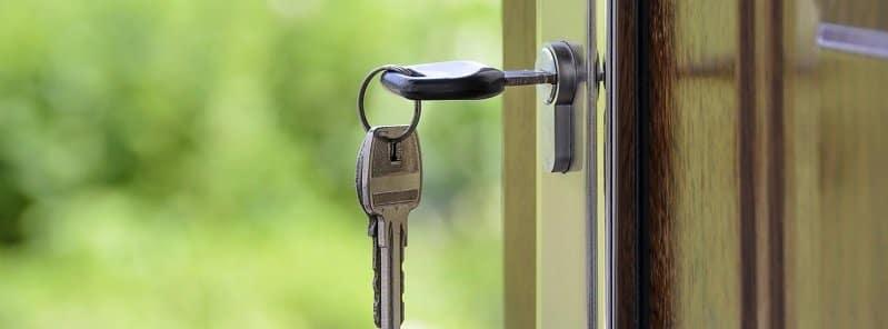 איך מוכרים דירה - מפתח בדלת