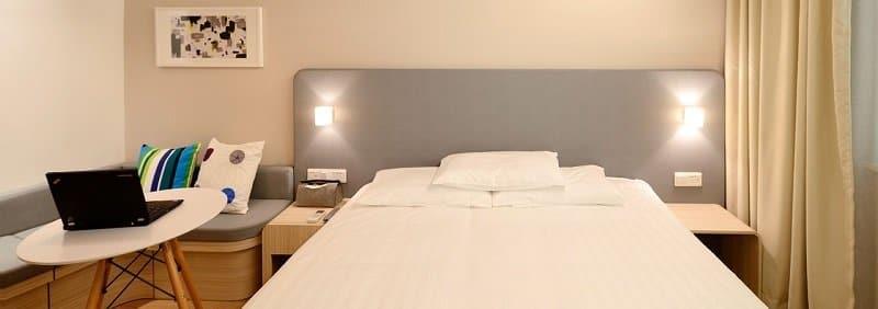 השכרת דירות לטווח קצר - מלון