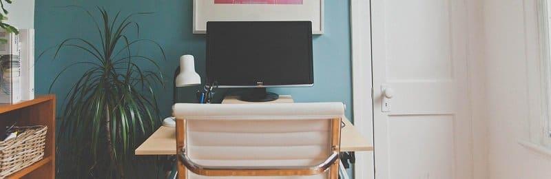 משרד ביתי - מס על משרד בדירה