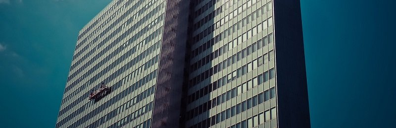 ניהול בניינים - תחזוקת מבנים