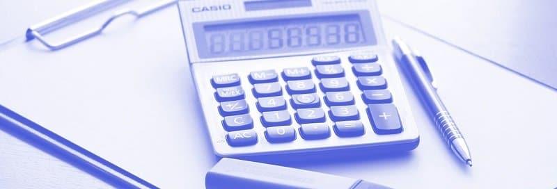 שמאות מקרקעין - חישוב עלויות