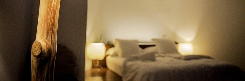 ללא תיווך - חדר שינה
