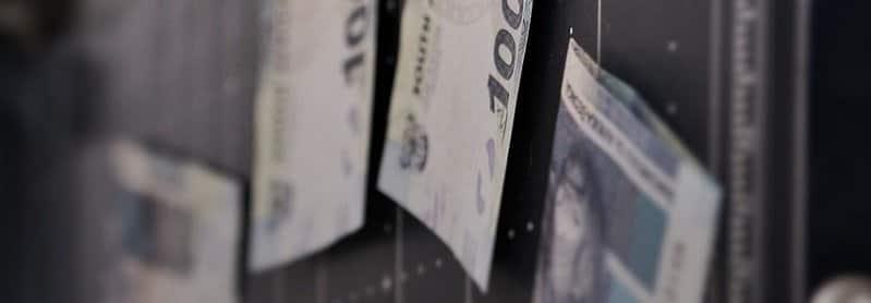 משכנתא לדירה ראשונה - כסף