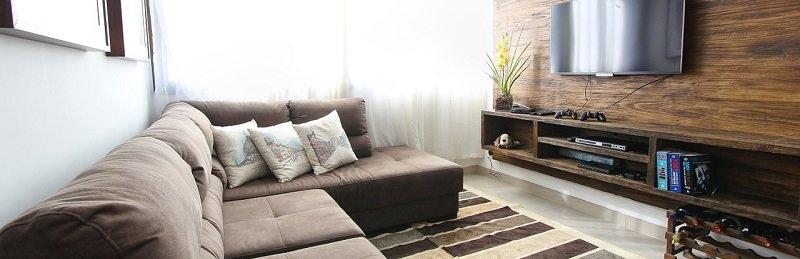 קניית דירת מגורים - סלון דירה