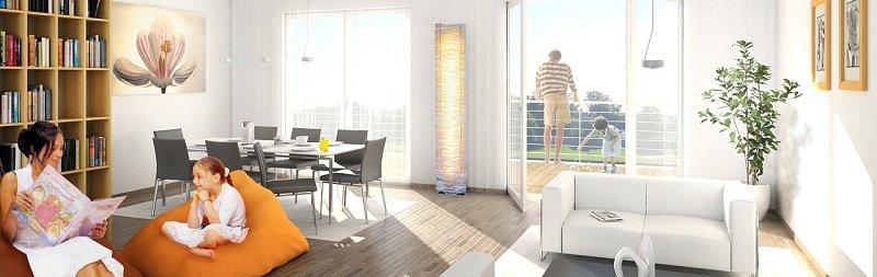 משכנתא במחיר למשתכן - דירה החדשה