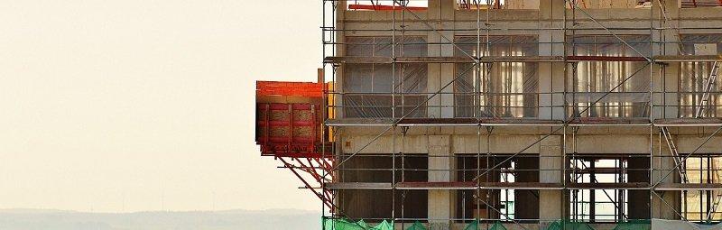 הרשות להתחדשות עירונית - בניה