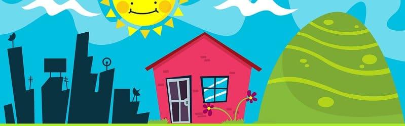 עליית מחירי הדירות - בית ונוף