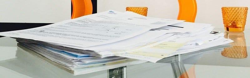 ריבית משכנתא חוץ בנקאית - מסמכים ואישורים