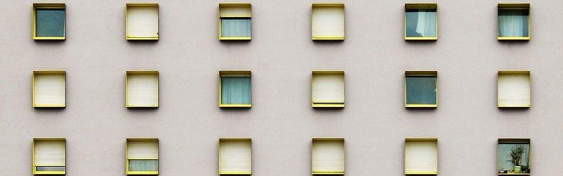 בניינים למכירה - בניין דירות מגורים למכירה