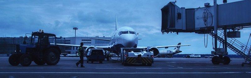 מפגעי רעש וערך הדירה - מפגעי רעש מטוסים
