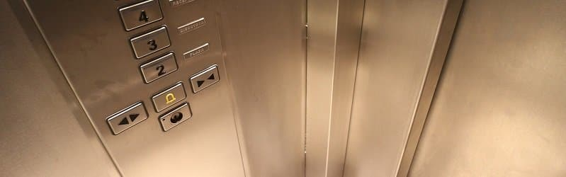 התקנת מעלית חיצונית - מעלית בבניין קיים