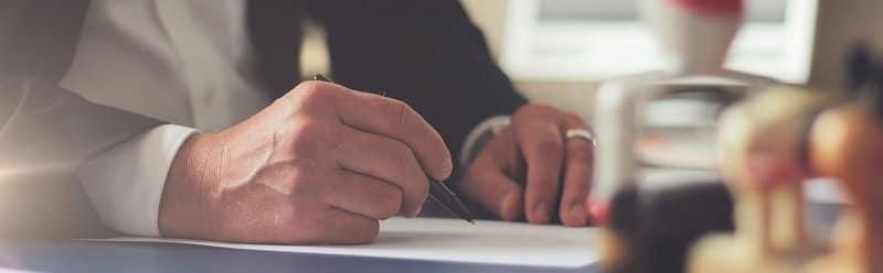 פריסייל - חתימה על קניית דירות פריסייל