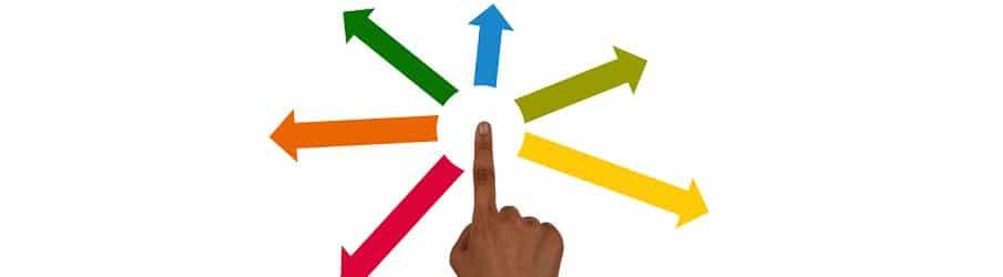 מסלולי משכנתא - בחירת מסלול משכנתא