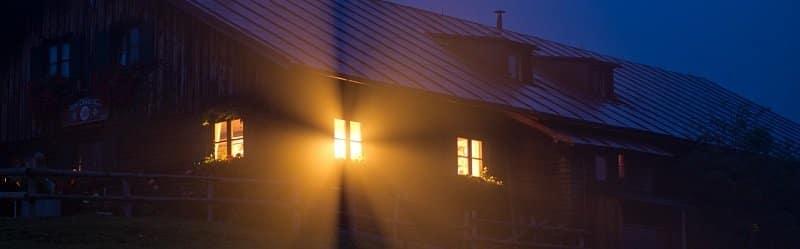 בתים בארצות הברית - בית מואר בארצות הברית