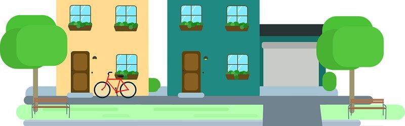 הלוואת משכנתא - משכנתא לקניית דירה
