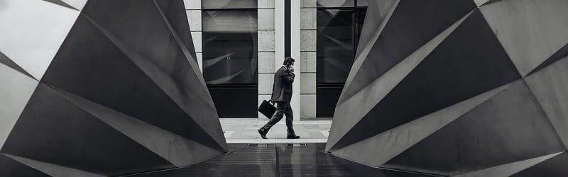 משכנתא עסקית - מימון לעסקים - איש עסקים