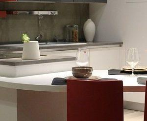 מדריך לבניית בית פרטי - מטבח בית