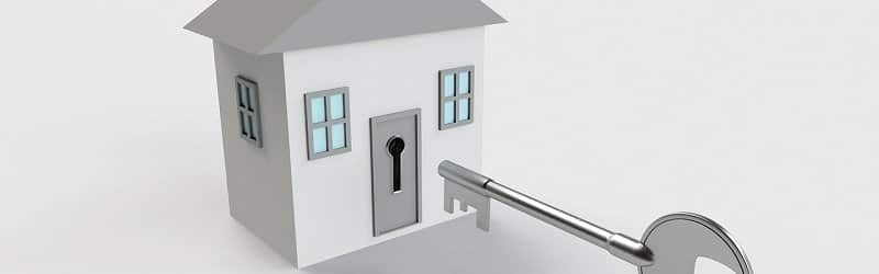 משכנתא למוגבלים בבנק - מפתח לבית
