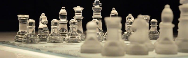 """ניהול השקעות נדל""""ן - משחק שחמט"""
