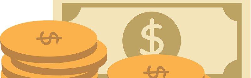 איך לחסוך כסף - מטבע ושטר כסף