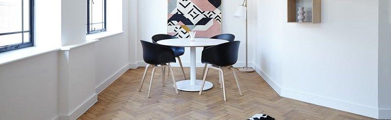השכרת דירה מרוהטת - פינת ישיבה