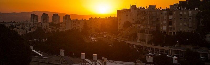 """השקעות נדל""""ן בארץ - חיפה, ישראל"""