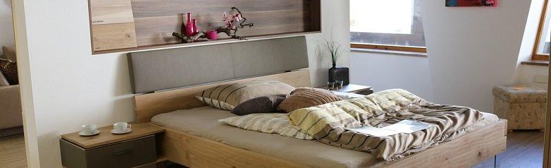 שיפור דיור - חדר שינה חדש בדירה חדשה