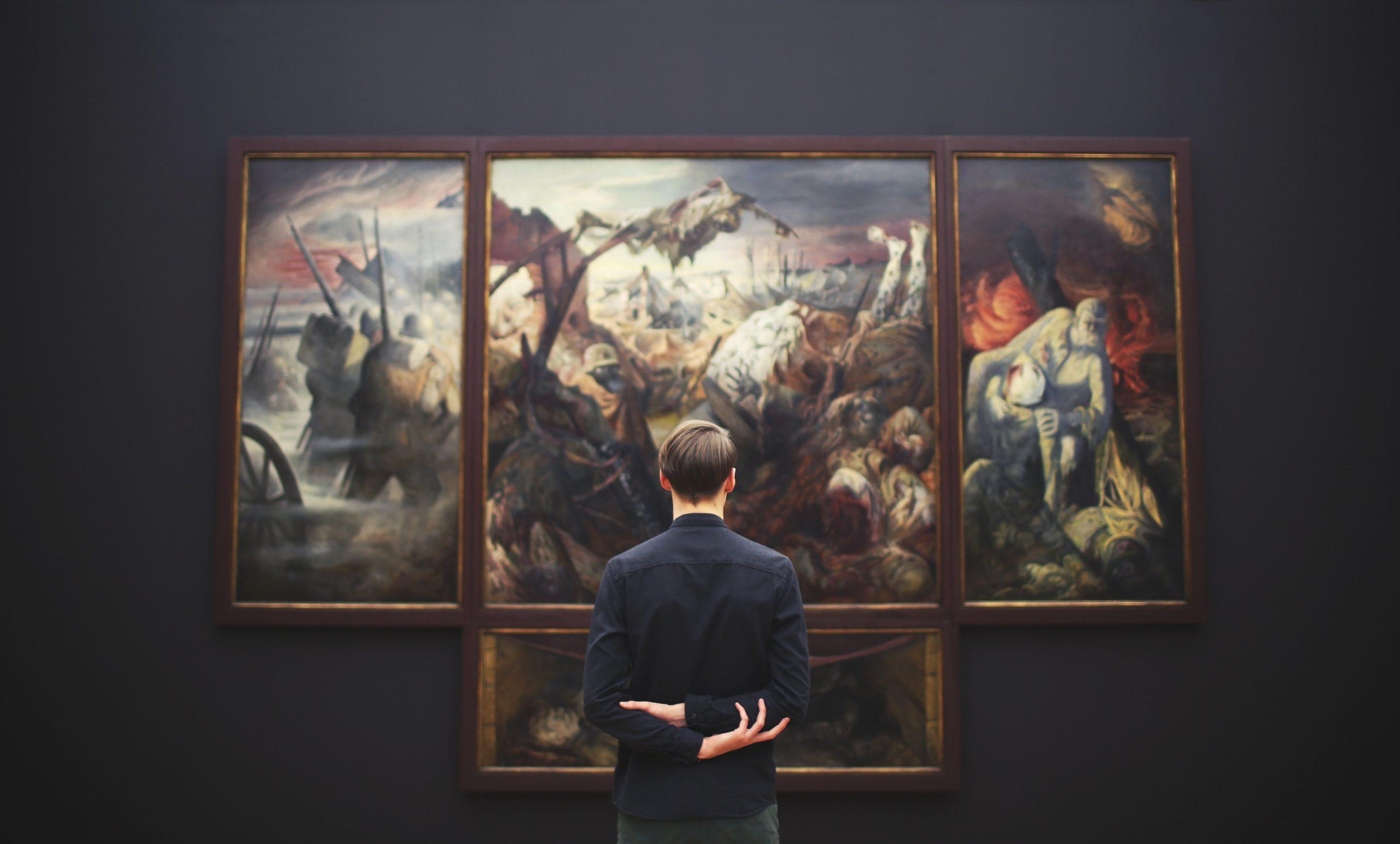 הקשר בין יצירות אמנות לשווי נכס הנדלן